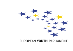Fifth Year Students Represent Ard Scoil at European Youth Parliament in Cork