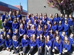 Best of Luck to the Leaving Certificate Class of 2018