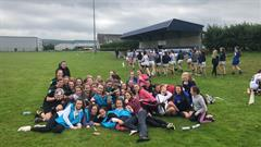 Ard Scoil na nDéise Hosts Camogie Blitz for Local Secondary Schools