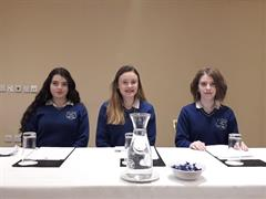 Public Speaking Success for Ard Scoil na nDéise Students