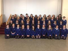 Best of Luck to the Leaving Certificate Class of 2017