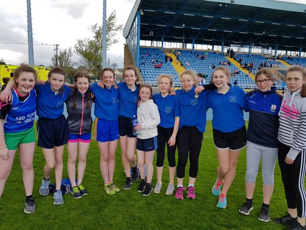 Waterford Post-Primary Schools Track and Field Championships