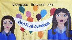 Carriglea Art Exhibition