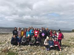 Sixth Year Geography Fieldtrip
