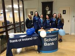 School Bank and Finance Week