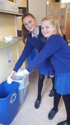 Ard Scoil na nDéise Students Care About Climate Change
