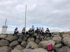 Transition Year Trip to Clonea