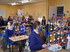 Transition Year Activities in Ard Scoil na nDéise
