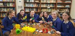Engineers Week in Ard Scoil na nDéise