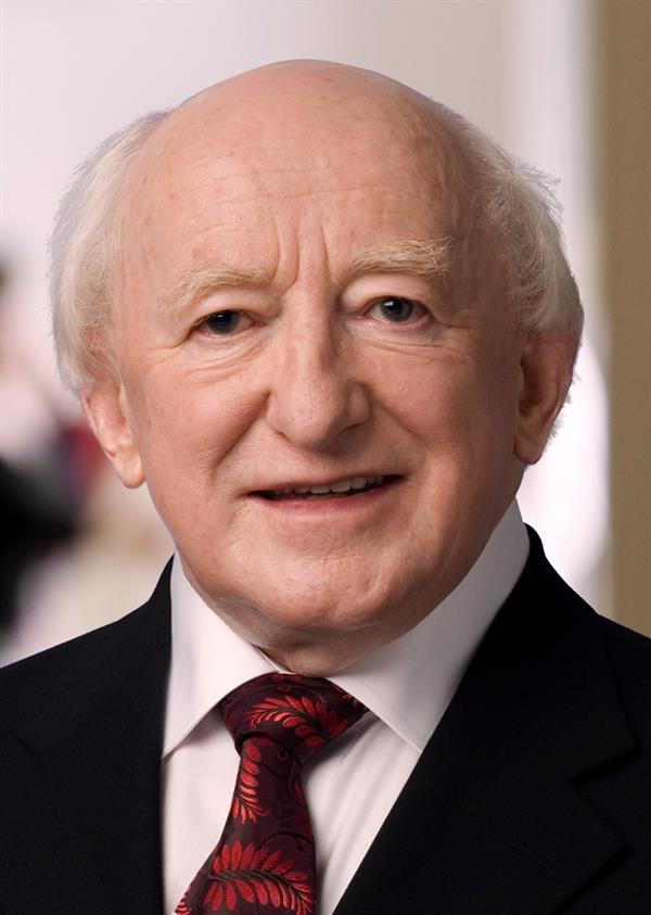 Statement from President of Ireland following his signature of the Health (Preservation and Protection and other Emergency Measures in the Public Interest) Bill 2020