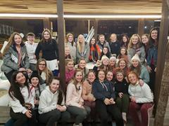 Ard Scoil na nDéise Ski Trip to Andorra
